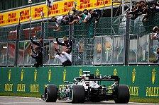 Formel 1 Ticker-Nachlese Spa 2020: Stimmen zum Hamilton-Sieg