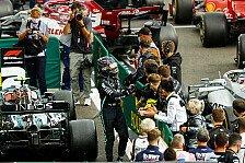 Formel 1 2020: Belgien GP - Sonntag
