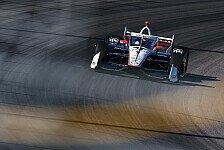 IndyCar Gateway II 2020: Kuriose Verzögerung, Newgarden-Sieg