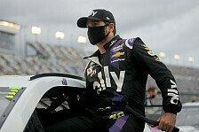 Jimmie Johnson plant IndyCar-Starts mit Chip Ganassi Racing