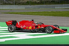 Formel 1, Vettel: Seuchen-Saison irrelevant für mein Gesamtbild