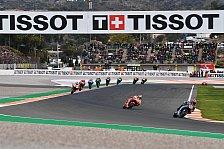 MotoGP: Tissot wird Titelsponsor beim zweiten Misano-GP