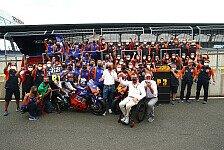 Wie KTM das beste Motorrad der MotoGP-Saison 2020 baute
