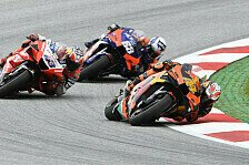 MotoGP - KTM darf für 2021 Lücke im Motorreglement nutzen