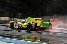 ELMS: Rene Binder wittert Außenseiterchance in Le Mans