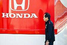 Honda macht Schluss: Ihr steiniger Weg beim Formel-1-Comeback