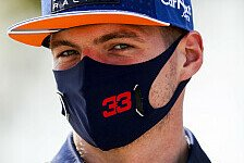 Formel 1, Verstappen widerspricht Red Bull: WM unrealistisch