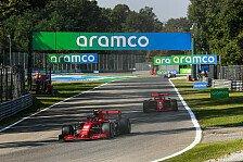 Formel 1, Ferrari lässt Vettel & Leclerc leiden: Schwer fahrbar