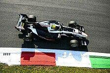 Monza-Chaos in der F3: Pourchaire auf Pole, Strafen-Flut droht