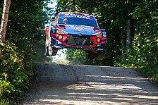 WRC Rallye Estland 2020: Alle Fotos vom 4. WM-Rennen