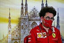 Formel 1 - Kostengrenze 2021: Ferrari will nächsten Aufschub