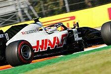 Formel 1: Wer fährt 2021 Haas? Noch 10 Fahrer auf der Liste