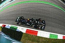 Formel 1 Monza, Bottas gewinnt Qualifying-Generalprobe