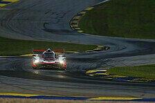 IMSA Road Atlanta 2020: Acura und Porsche im Quali knapp vorn
