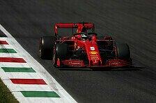Formel 1, Vettel kritisiert nach Chaos-Aus: Einfache Mathematik