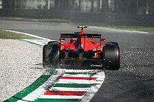Formel 1 Monza 2020: 7 Schlüsselfaktoren zum Rennen heute