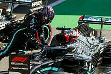 Formel 1 2020: Die Qualifying-Duelle nach Monza