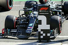 Formel 1 2020: Italien GP - Samstag