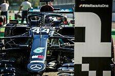 Formel 1 Italien - Statistik: Rekord-Runde & Jagd auf Schumi-91