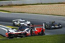 Nach Audi und Porsche: Acura entwickelt ebenfalls LMDh-Rennauto