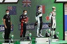 Formel 3 2020: Italien GP Monza - Rennen 15 & 16