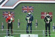 Formel 2 2020: Italien GP Monza - Rennen 15 & 16