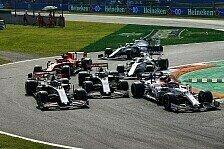 Formel 1 erklärt: So funktioniert das Sprint-Qualifying