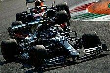 Formel 1, Bottas-Desaster in Monza: Die große Chance verpasst