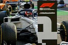 AlphaTauri: Darum geht es in der Formel-1-Saison 2021