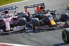 Formel 1, Sergio Perez und Red Bull: Was geht da?