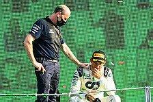 Formel 1 - Video: Formel 1, Gasly erklärt: So fühlte sich der Monza-Sieg an