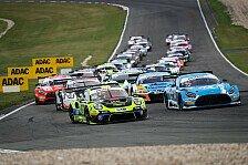 ADAC GT Masters: Hockenheim 2020 ohne Zuschauer