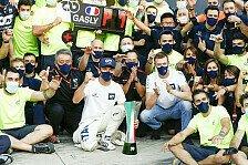 Formel 1 2020: Italien GP - Sonntag