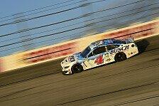 NASCAR 2020 Darlington: Kevin Harvick gewinnt Playoff-Auftakt