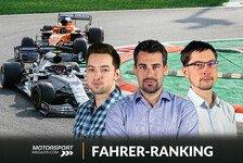 Formel 1, Fahrerranking Monza 2020: Gasly-Sainz-Thriller 2.0