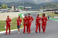 Formel 1 Ticker-Nachlese Mugello 2020: Alles zum Vettel-Wechsel