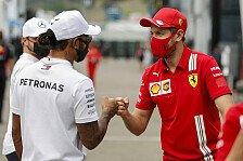 Formel 1 2020: Toskana GP - Vorbereitungen Donnerstag