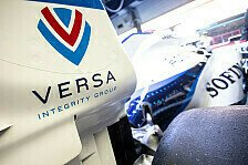 Formel 1 Business-News 2020: Neuer Partner für Williams