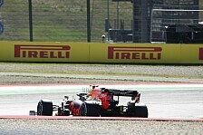 Formel 1 - Wolff stellt klar: Kein Mercedes-Motor für Red Bull