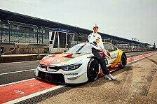 DTM 2020 - Sheldon van der Linde: Das BMW-Juwel glänzt