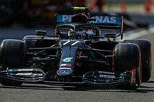 Formel 1 2020: Toskana GP - Freitag