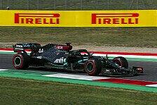 Formel 1, Mugello-Qualifying: Hamilton-Pole, Leclerc überrascht