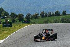 Formel 1 Mugello-Trainingsanalyse: Red Bulls Wiederauferstehung