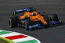 Formel 1, McLaren erklärt Mugello-Absturz: Probleme seit 2019