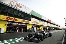 Formel 1 Mugello: Kampf Mercedes vs Verstappen oder Langeweile?