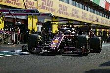 Formel 1 Ticker-Nachlese Mugello 2020: Stimmen zu den Trainings