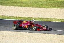 Formel 1, Vettel nach Pleiten-Freitag: Das wird ein Kampf