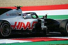 Formel 1, Alfa vom Tisch: Mick Schumachers Haas-Hoffnung