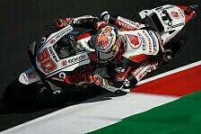 MotoGP Misano 2020: Takaaki Nakagami Schnellster im Warm-Up