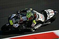 MotoGP - Nach Operation: Cal Crutchlow verpasst beide Misano-GP